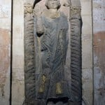 Norwich_Cathedral_statue_of_Saint_Felix
