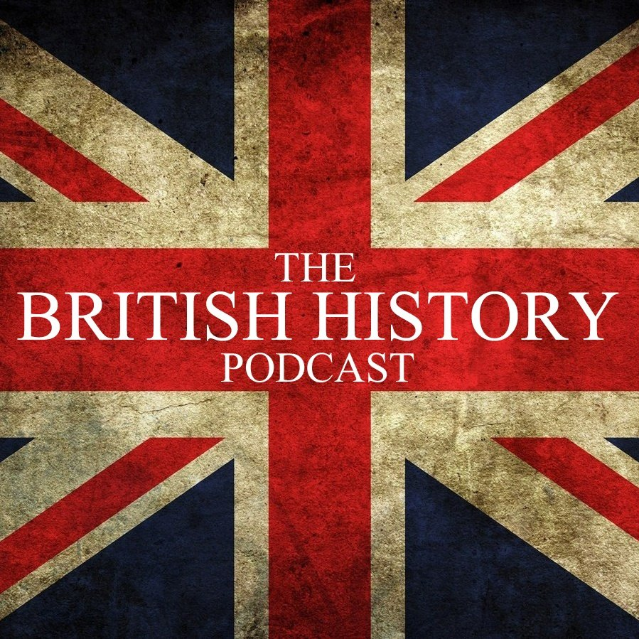 History the way it is meant to be heard – The British